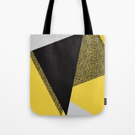 Minimal Complexity v.3 Tote Bag