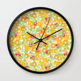 Karis Wall Clock