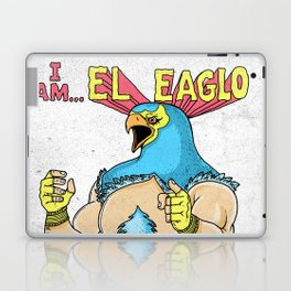 El Eaglo Laptop & iPad Skin