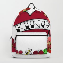 Traditional King Backpack