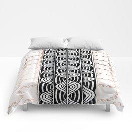 The Bridge Comforters