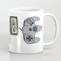 dope Mugs featuring DOPE by shoooes