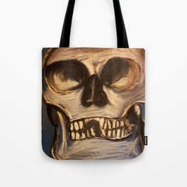 Once Upon an Ending Tote Bag