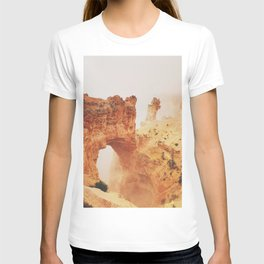 The Rocky Archway (Color) T-shirt