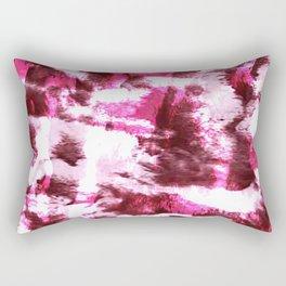You Always Rectangular Pillow