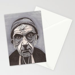 Salty Dog Stationery Cards
