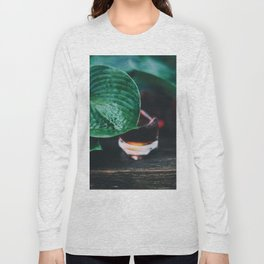 Under the leaf Long Sleeve T-shirt