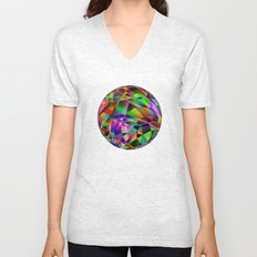 Play with Me! Unisex V-Neck