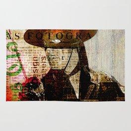 El Zorro Rug