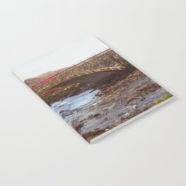 Fairy Pools  Notebook