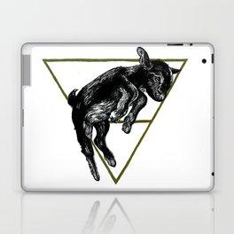 Alazne II Laptop & iPad Skin