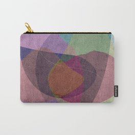 Pregnant Oyster III Carry-All Pouch