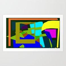 lantz45_Image019 Art Print