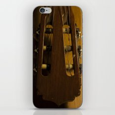 guitar i iPhone & iPod Skin