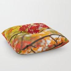 Autumn Bliss Floor Pillow