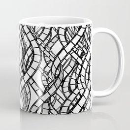 Movie Buff Coffee Mug