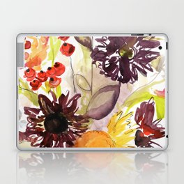 The Last Hurrah Laptop & iPad Skin