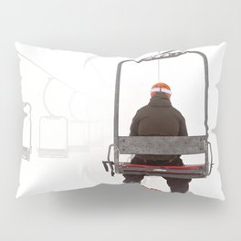 Into The Void Pillow Sham
