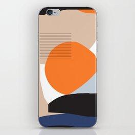 'Sunsets' 2/4 iPhone Skin