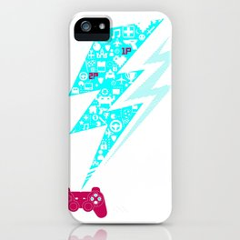 Game On!! iPhone Case