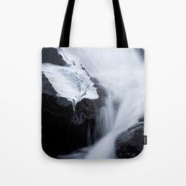 Melt Away Tote Bag