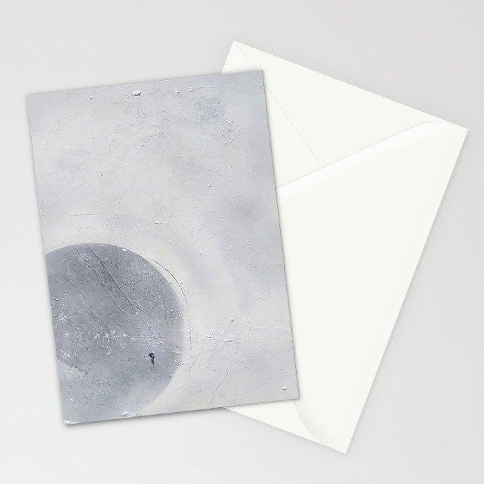 sunset shades dusk Stationery Cards