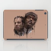 pulp iPad Cases featuring Pulp! by Marcello Castellani