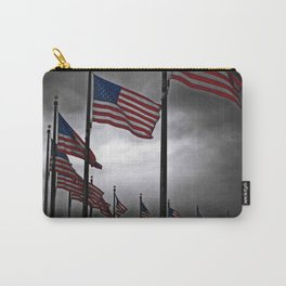 A Storm is Brewing Carry-All Pouch