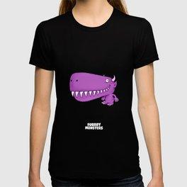 Growlasaurus T-shirt