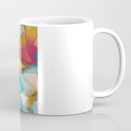 Land Sphere Coffee Mug