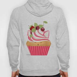Pinkberry Cuppycat Hoody