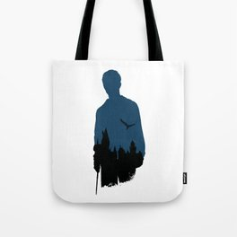 The boy who lived. Tote Bag