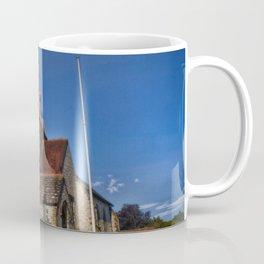 St Margaret Ditchling Coffee Mug