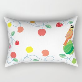 Kitchen comemaiz Rectangular Pillow