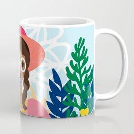 Libra Zodiac Room Coffee Mug