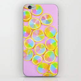 Unicorn Fruit iPhone Skin