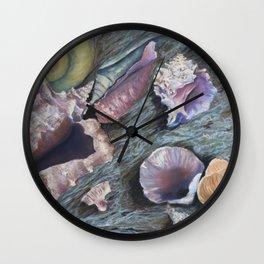 The Bayites Wall Clock