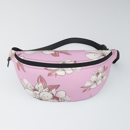 X-tra Ordinary Cherry Blossoms Fanny Pack