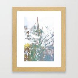 Freedom (Dandelion) Framed Art Print