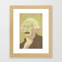 Conotocaurious Framed Art Print