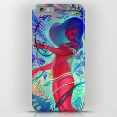 blossom Slim Case iPhone 6s Plus