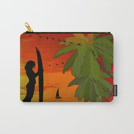 SURF LIFE Carry-All Pouch