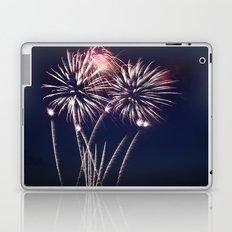 Night of Fire II Laptop & iPad Skin