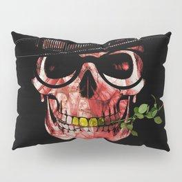 Gypsy skull Pillow Sham