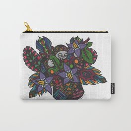 Truth (Botanical Bliss) Carry-All Pouch