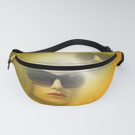 fashiondoll's day -20- Fanny Pack