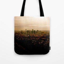 Little City Tote Bag