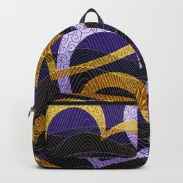 Hearts of Gold Backpack
