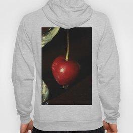 One cherry Hoody