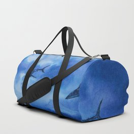Ink sharks Duffle Bag